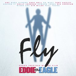 Eddie the Eagle: Songs Inspired by the Film