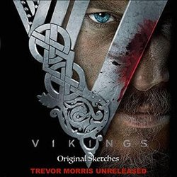 Vikings: Original Sketches