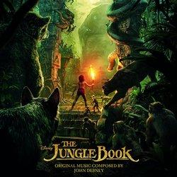 The Jungle Book Soundtrack (2016)