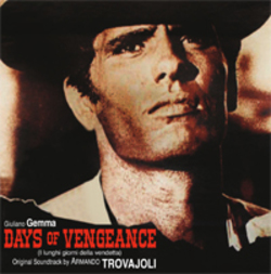 Days of Vengeance
