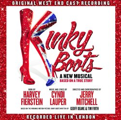 Kinky Boots - Original West End Cast