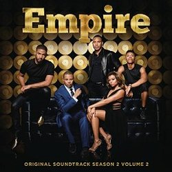 Empire: Season 2 - Vol. 2 - Deluxe