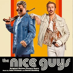 The Nice Guys - Original Score