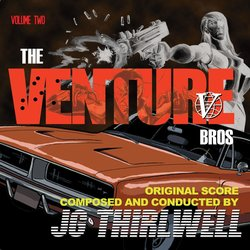 The Venture Bros. - Volume Two