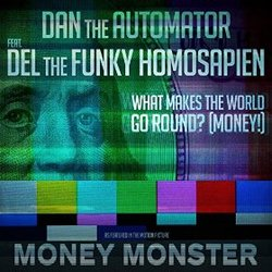 Money Monster: What Makes The World Go Round? (Money!) (Single)
