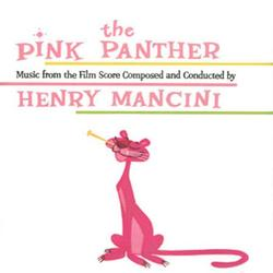 The Pink Panther - Hybrid SACD