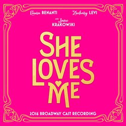 She Loves Me - 2016 Broadway Cast