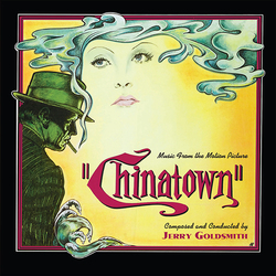 Chinatown - Expanded