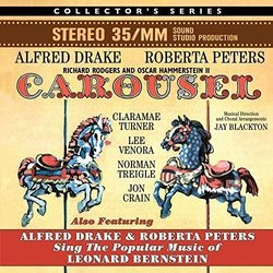 Carousel / Popular Music of Leonard Bernstein