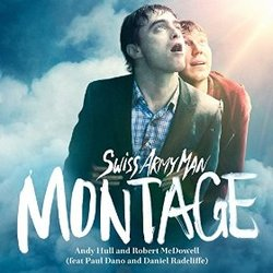 Swiss Army Man: Montage (Single)