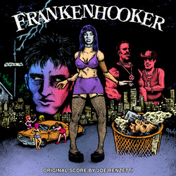 Basket Case 2 / Frankenhooker
