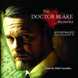 The Doctor Blake Mysteries - Series II-IV