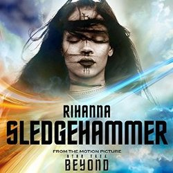 Star Trek Beyond: Sledgehammer (Single)