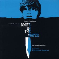 Knife in the Water / Two Men and a Wardrobe