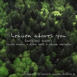 Heaven Adores You - Original Score