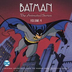 Batman: The Animated Series, Vol. 4