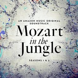 Mozart in the Jungle - Seasons 1 & 2