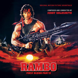 Rambo: First Blood Part II - Complete Score