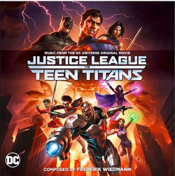 Justice League vs. Teen Titans / Batman: Bad Blood