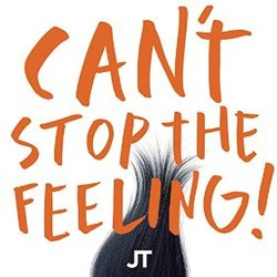 Trolls: Can't Stop the Feeling (Single)