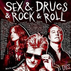 Sex&Drugs&Rock&Roll: Ghosts of Skibbereen (Single)