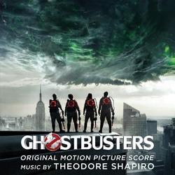 Ghostbusters: Original Score - Vinyl Edition