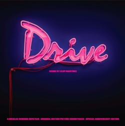 Drive - Special Anniversary Vinyl Edition
