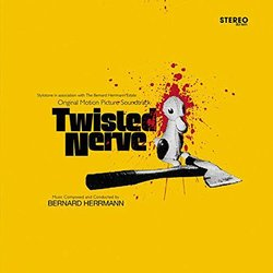 Twisted Nerve - Deluxe Edition
