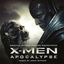 X-Men: Apocalypse - Vinyl Edition
