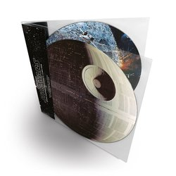 Star Wars: Episode IV - A New Hope - Vinyl Picture Disc Edition