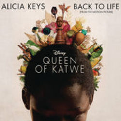 Queen of Katwe: Back to Life (Single)