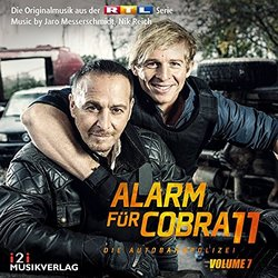 Alarm fur Cobra 11 - Volume 7