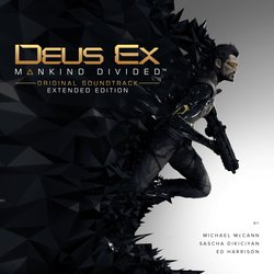 Deus Ex: Mankind Divided - Extended Edition
