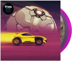 Rocket League - Vinyl Edition