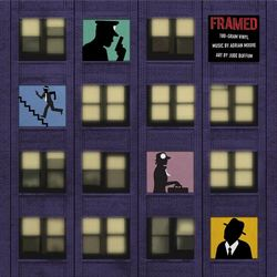 Framed - Vinyl Edition