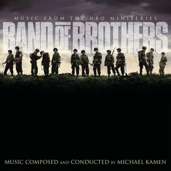 Band of Brothers - Vinyl Edition