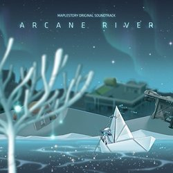 MapleStory: Arcane River