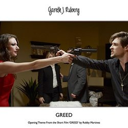 Greed: Opening Theme (Single)