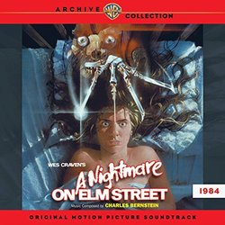 Archive Collection: A Nightmare on Elm Street