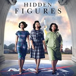 Hidden Figures: Surrender (Single)