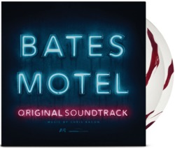 Bates Motel - Collector's Vinyl Edition