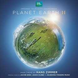 Planet Earth II: Main Theme (Single)