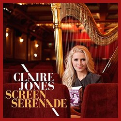 Claire Jones - Screen Serenade