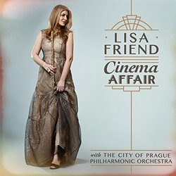 Lisa Friend - Cinema Affair