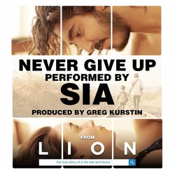 Never Give Up (Single)