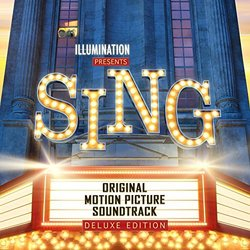 Sing - Deluxe Edition