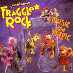 Fraggle Rock: Music And Magic