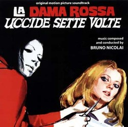 La dama rossa uccide sette volte (The Red Queen Kills Seven Times)