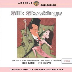 Archive Collection: Silk Stockings