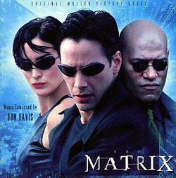 The Matrix - Original Score